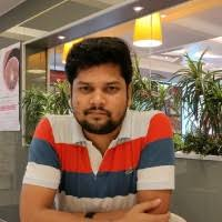 Ashish Jaiswal - Senior Software Engineer - Mphasis | LinkedIn