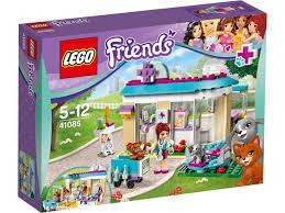 Lego Friends chính hãng dành cho bé gái, giá tốt nhất Hà Nội: Lego ...