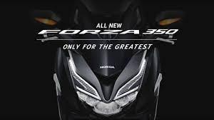 All New 2020 honda forza 350 cc / honda forza 350 cc 2021 - YouTube
