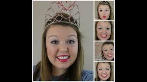 pageant makeup tutorial saubhaya makeup