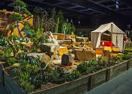 seattle nw flower garden show