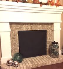 chill out fireplace draft eliminator