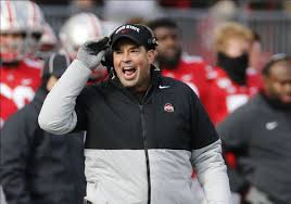 Ryan Day a calming force as Buckeyes face turbulence | The Blade