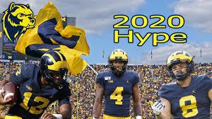 Michigan Football 2020 Hype - YouTube