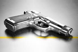 Woman shot through both legs in accident at Murray gun range - Deseret News