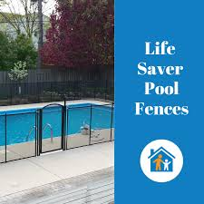 Did You Know Life Saver S Pool Fence Is Foresight Childproofing Facebook