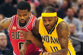 Report: Indiana Pacers expected to sign Aaron Brooks to one-year ...