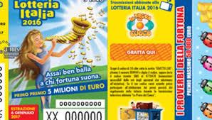 Biglietti vincenti Lotteria 2018:1^ 2^ e 3^ categoria, ecco dove ...