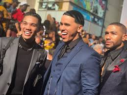 Exclusive: R&B Singer Adrian Marcel Interview - xoNecole: Women's ...