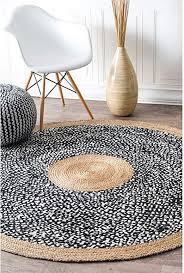 nuloom lesha natural fiber jute rug 6