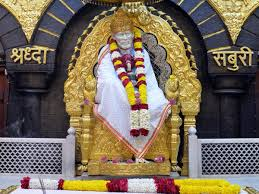 Shutdown in Shirdi over Saibaba birthplace row; MP backs stir