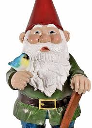 8 5 giant garden gnome only 2 415 00