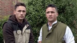 British Reality Star Twins Bill Smith and Joe Smith Die in Suspected Joint  Suicide - Hollywood Holler