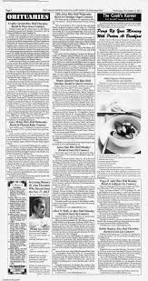 The Lamar Democrat and Sulligent News November 13, 2013: Page 4