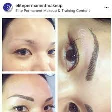 permanent makeup cles in california