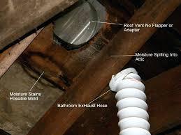 bathroom exhaust fan motor replacement