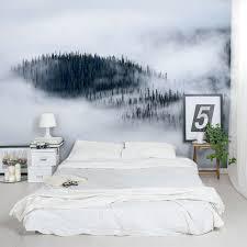 Smokey Mountain Wall Mural