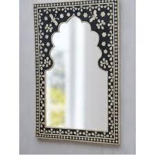 rectangular framed mirror packaging