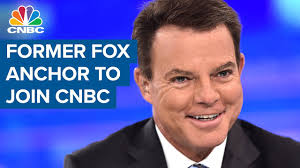 Former Fox News anchor Shepard Smith to join CNBC for new nightly show -  YouTube