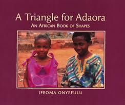 Amazon | A Triangle for Adaora | Onyefulu, Ifeoma | Geometry ...