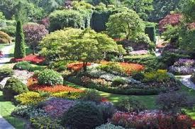 the butchart gardens central saanich