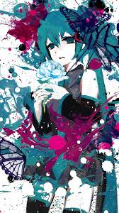 anime phone wallpapers top free anime