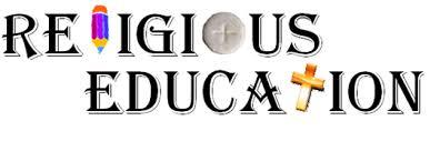 Faith clipart catholic religious education, Faith catholic ...