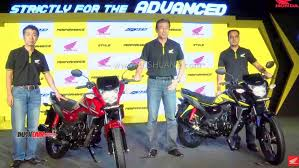 bs6 honda cb shine 125 launch rs