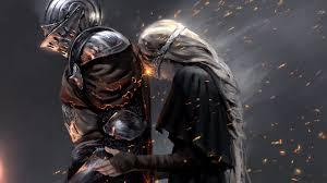 dark souls 3 game live wallpaper