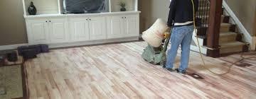 wood floor re finishing cost calculator
