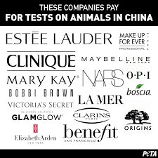 these beauty brands are still tested on