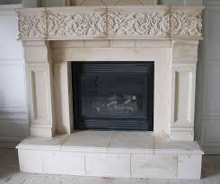 phoenix cast stone fireplace mantels