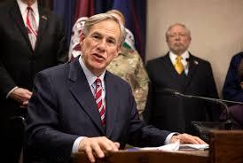 Texas Gov. Greg Abbott signals he may consider stricter coronavirus order    The Texas Tribune