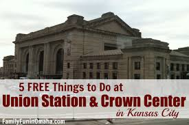 crown center and union station