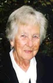 Myrtle Whitlock Parker (1913-2013) - Find A Grave Memorial