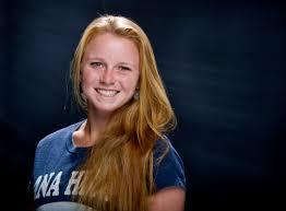 Girls tennis athlete of the week: Alyssa Smith, Dana Hills – Orange County  Register