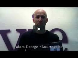 Adam George on Vimeo