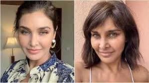 lisa ray gets a tonne of praise as she