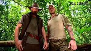 SPOILERS Dual Survival Season 8: New format, cast members, locations  revealed * starcasm.net
