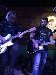 Special Thanksgiving Eve Night Bash with Ross Childress and Stephen Wines ›  Grazing Here ‹ 2850 Georgia 54, Peachtree City, GA 30269