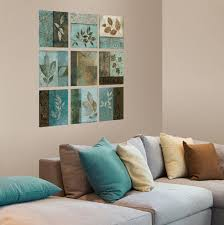 living room wall art luxury