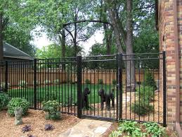 Wrought Iron Fence Cost Architectural Design Wrought Iron Fence Cost Backyard Fences Metal Garden Fencing
