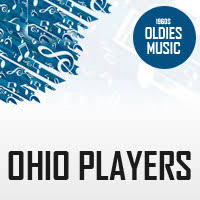 Introduction to Ohio Players – Mental Itch