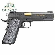 Earlfamily 13cm X 8 6cm For Kimber America Archives Page Personality Funny Car Stickers Bumper Waterproof Windows Decals Car Stickers Aliexpress