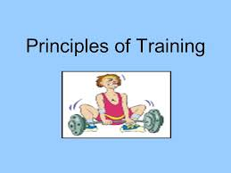 Principles of Training - ppt video online download