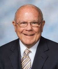 In Memoriam of Dr. Don Smith · News & Events · Pensacola Christian College