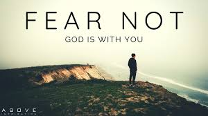 FEAR NOT | God Is With You - Inspirational & Motivational Video - YouTube