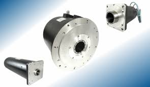 st torque motors with permanent
