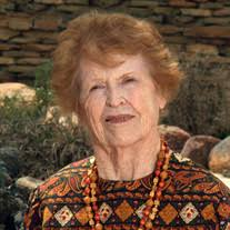 Carmen Richardson Smith Obituary - Visitation & Funeral Information