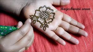 mehandi design beautiful simple